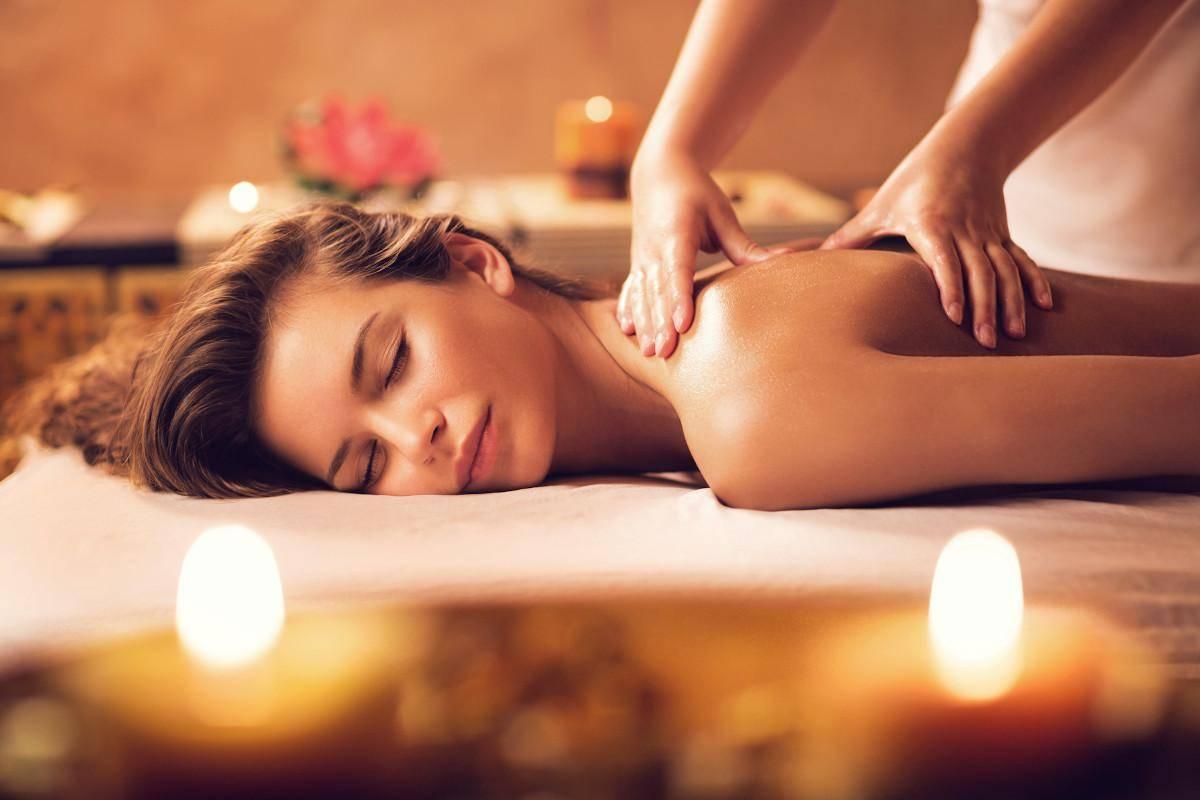 Perché dovrei fare un corso di massaggio olistico