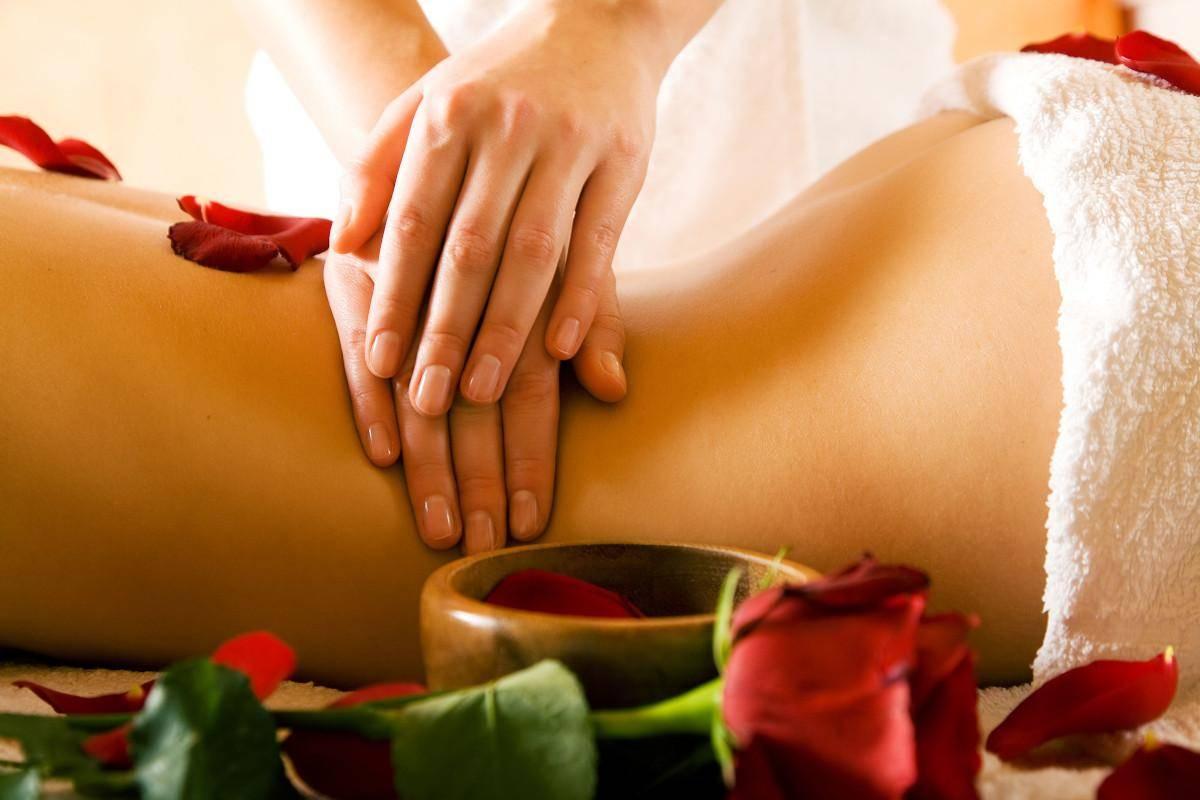 Perché scegliere il massaggio olistico