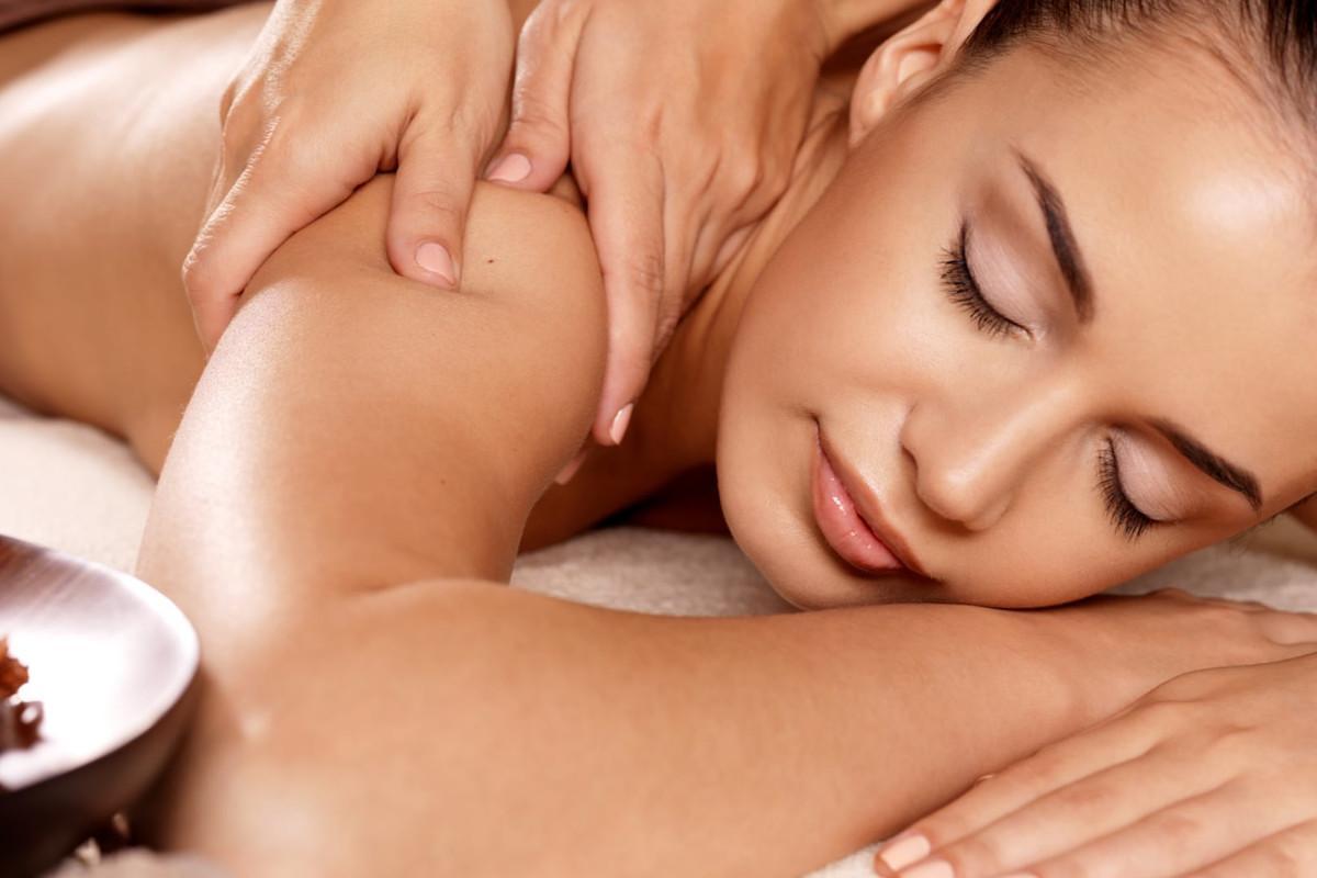 Quali benefici ha il massaggio olistico