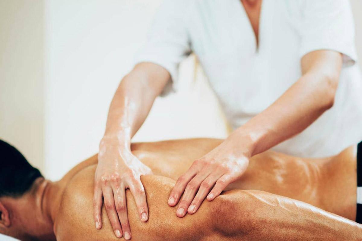 massaggio olistico per latleta pescara